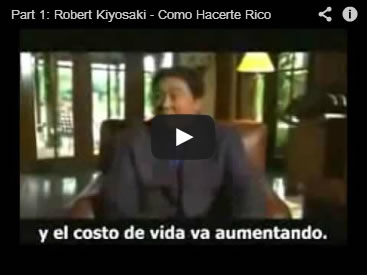 Robert Kiyosaki Como Hacerte Rico