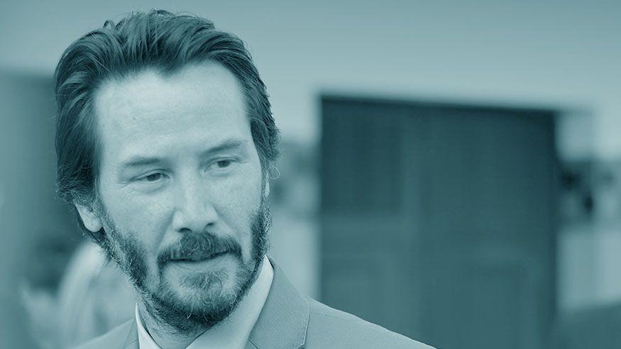 Keanu Reeves: Lección Millonaria, Sin Lujos Es Mejor