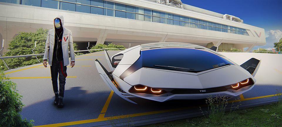 tecnologías futuristas multi millonarias