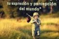 Cuando Cambias Tu Actitud, Cambia Tu Energia, Tu Expresion…