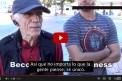 Que Consejo Le Dirías a La Gente Joven Si Fueras un Anciano? Mira la Entrevista